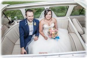 Vw splitscreen wedding camper Jodi Northamptonshire